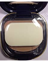 Max Factor High Definition Flawless Complexion Compact Makeup #117 Fair Ivory Warm-1 Full Size.