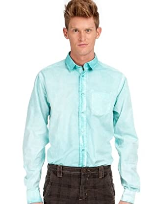 Custo Camisa (Aguamarina)