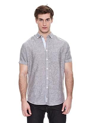 Springfield Camisa Verano Ba Lino S/S