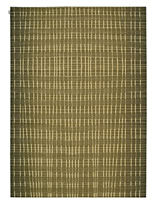 Calvin Klein Home New Patina Rug (Khaki)