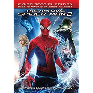 The Amazing Spider-Man 2 (Hindi)