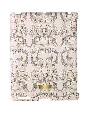 Ted Baker Women's Dellmar iPad Case, Nude Pink