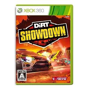 Xbox360 DiRTShowdown【ダートショーダウン】