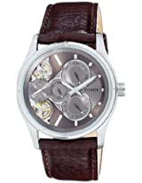 Fossil Analog Unisex Watch -  ME1020