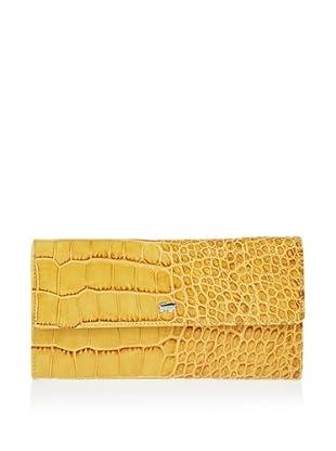 Braun Büffel Portemonnaie (Safran)