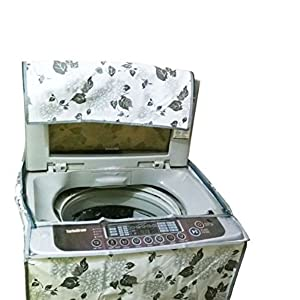 TOP LOAD WASHING MACHINE COVER SUPPORTS 5.5KG 6KG. 6.2KG. 6.5KG 7KG. 7.5KG PLEASE CHECK DIMENSIONS BEFORE PLACING ORDER