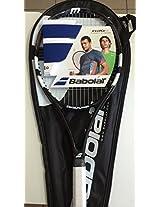 Babolat Evoke 102 -4 3/8 G3 Strung Tennis Racquet