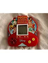Disney High School Musical Hand Held Video Game