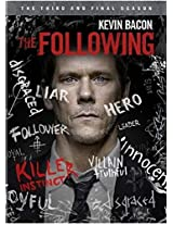 The Following: The Complete Third and Final Season