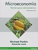 Microeconomía: Versión Para Lationamérica
