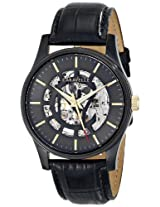 Caravelle by Bulova Dress Analog Champagne Dial Men's Watch - 45A120