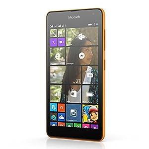 Microsoft Lumia 535 Matte Screen Scratch Guard Shield Protector