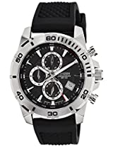 Citizen Analog Black Dial Men's Watch - AN3490-04E