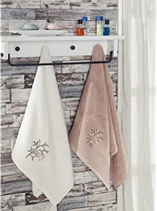 Handtuch 2er Set Februs
