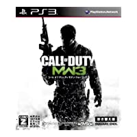Call of Duty:Modern Warfare 3(廉価版・吹き替え版)(PS3)