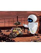 Wall-E 150 Pc Disney Puzzle