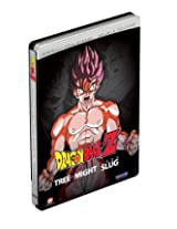Dragon Ball Z Double Feature: Tree of Might / Lord Slug (Steelbook Packaging)