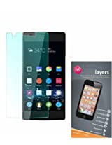 Layers Gionee Elife S5.5 Matte Screen Guard