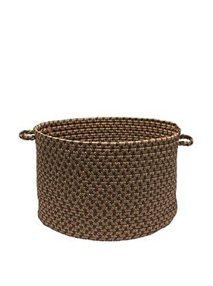 Colonial Mills Tiburon Basket, (Spruce Green)