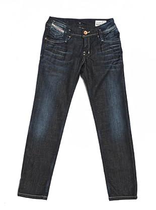 Diesel Kid Mädchen Jeans Matic (Blau)