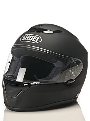 Shoei Casco Qwest Monocolor Candy (Negro)