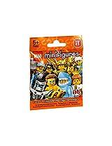 Lego Mini Figures Series 15, Multi Color