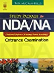 Study Package for NDA/NA Entrance Exam
