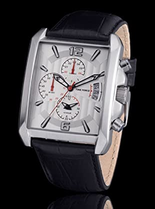 TIME FORCE 81222 - Reloj de Caballero automático