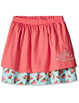 Disney Girls' Skirt