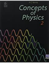 Concepts of Physics - Vol. 2