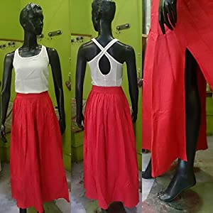 Summer Love Dr.23 Red Dress