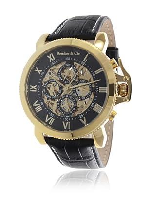 Boudier & Cie  Reloj LSII13905
