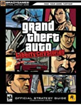 Grand Theft AutoTM: Liberty City Stories Official Strategy Guide