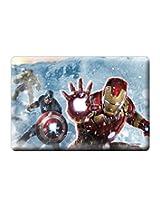 "Avengers Blizzard - Skin for Macbook Pro 13"" (Non Retina)"