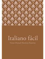 Italiano fácil (Spanish Edition)