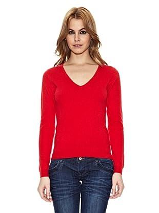 Assuili Jersey Básico (Rojo)