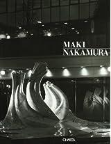 Maki Nakamura: Exhibition - Sakura Art Museum