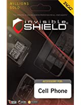 InvisibleShield Screen Protector for Samsung Intensity 3 SCH-U485 - Screen - 1 Pack - Retail Packaging - Clear