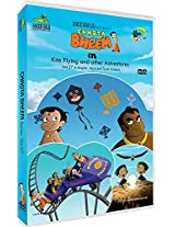 Chhota Bheem: Kite Flying And Other Adventures - Vol. 27
