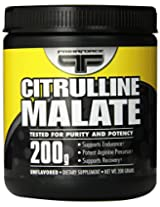 Primaforce Citrulline Malate - 200 gm