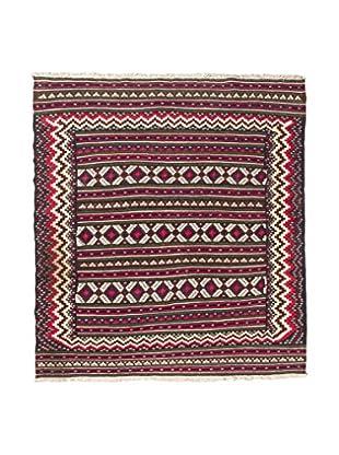 RugSense Alfombra Persian Kashkai Rojo/Multicolor 243 x 168 cm