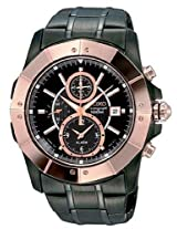 Seiko Designer Analog Black Dial Men's Watch - SNAD03J1