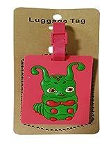 Luggage Tag Bag Travel Tag