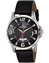 Daniel Klein Analog Black Dial Men's Watch - DK10900-4