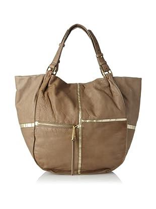 Kelsi Dagger Women's Andrej Tote Bag (Taupe Metallic)