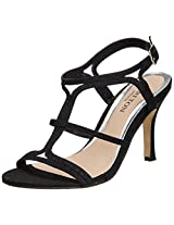 Carlton London Women's Jaylynn Fashion Sandals