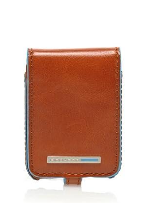 Piquadro Custodia iPod Nano (Arancione)