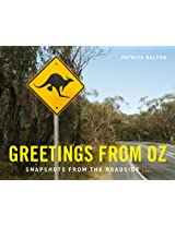 Greetings from Oz: Snapshots from the Roadside