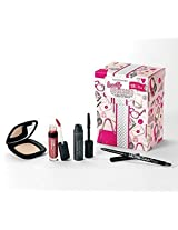 BareMinerals Beauty Obsessed 4 Piece Makeup Kit by Bare Escentuals