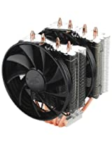 Deepcool Frostwin Twin Tower with 4 Heat Pipe Universal CPU Cooler (PC)